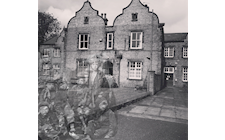Ripon Workhouse & Orphanage Museum, Simply Ghost Nights