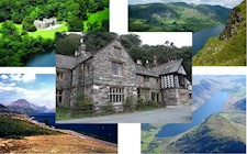 Ghost hunts Wasdale Hall with Simply Ghost Nights