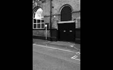 Ghost Hunting Event At Mill Street Barracks with Simply Ghost Nights