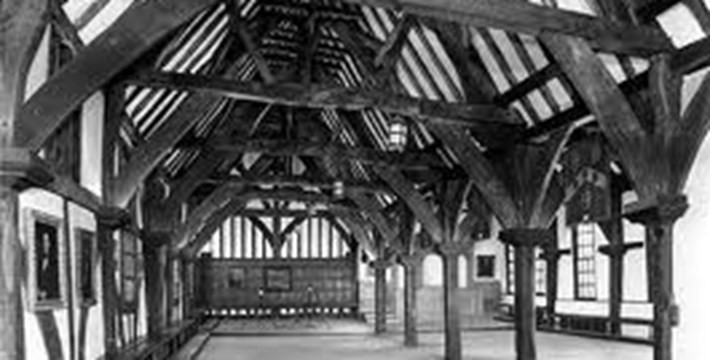 Ghost Hunting @ The Merchant Adventurers' Hall, With simply Ghost Nights