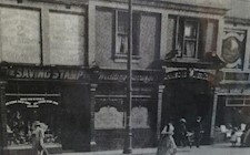 The Old Funeral Parlour