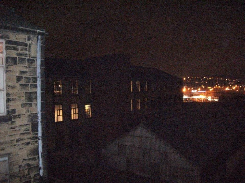 Ghost Hunting @ Armley Mills, Leeds, With Simply Ghost Nights