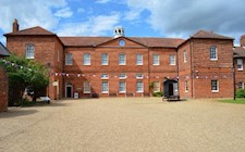 Ghost Hunting At Gressenhall Workhouse, with Simply Ghost Nights