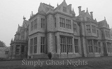 Ghost Hunts At Revesby Abbey, with Simply Ghost Nights