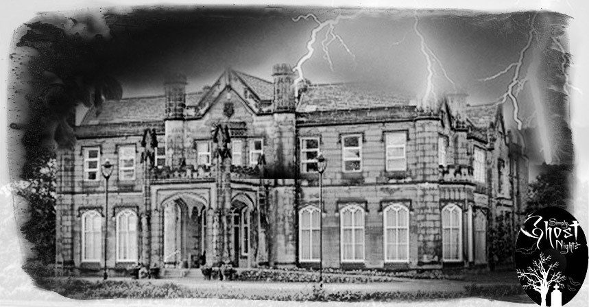 Ghost Hunting @ St. Catherines House, Former Hospital, Doncaster