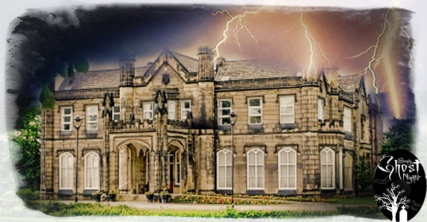 Ghost Hunts @ St.Catherines Former Asylum, Doncaster, With Simply Ghost Nights