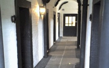 Ghost Hunting & Ghost Hunts At Ripon Prison & Police Museum,With Simply Ghost Nights