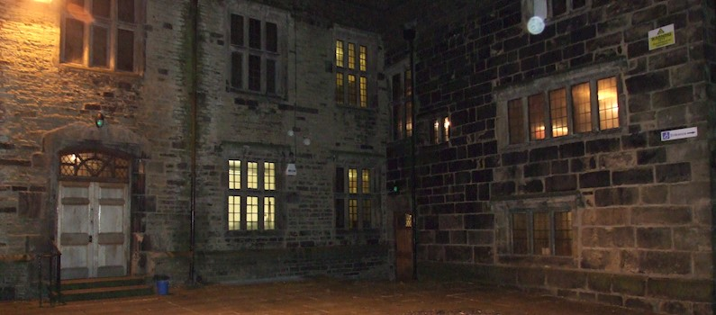 Ghost Hunting & Ghost Hunts At Bolling Hall, With Simply Ghost Nights, 26th March 2016