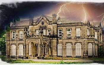 Ghost Hunting At St. Catherine's Hall, Doncaster, 2nd April 2016