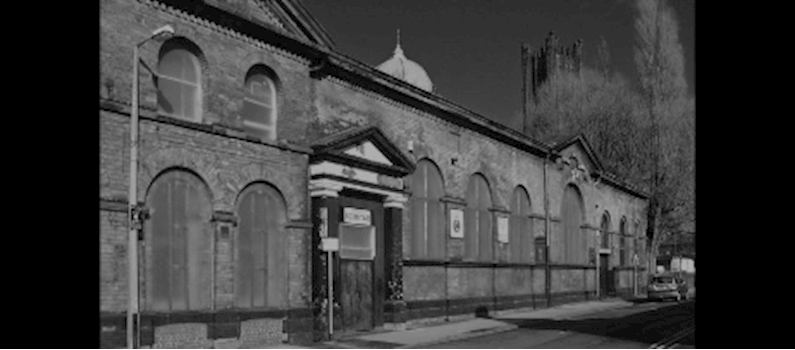 Ghost Hunting & Ghost Hunts At Mill Street Barracks, 16th April 2016