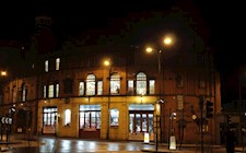 Ghost Hunting @ The Sheffield Fire & Police Museum, With Simply Ghost Nights
