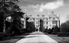 Condover Hall Ghost Hunts With Simply Ghost Nights
