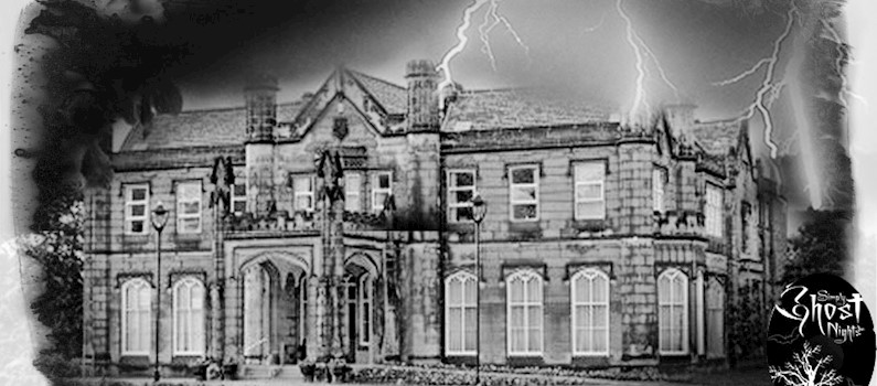 Ghost Hunting At St. Catherine's Hall, Doncaster, 14th May 2016