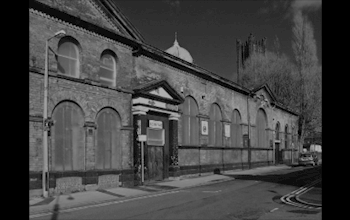 Ghost Hunting @ Mill Street Barracks, 2nd July 2016