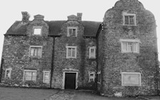 Ghost Hunt @ Gresley Old Hall With Simply Ghost Nights