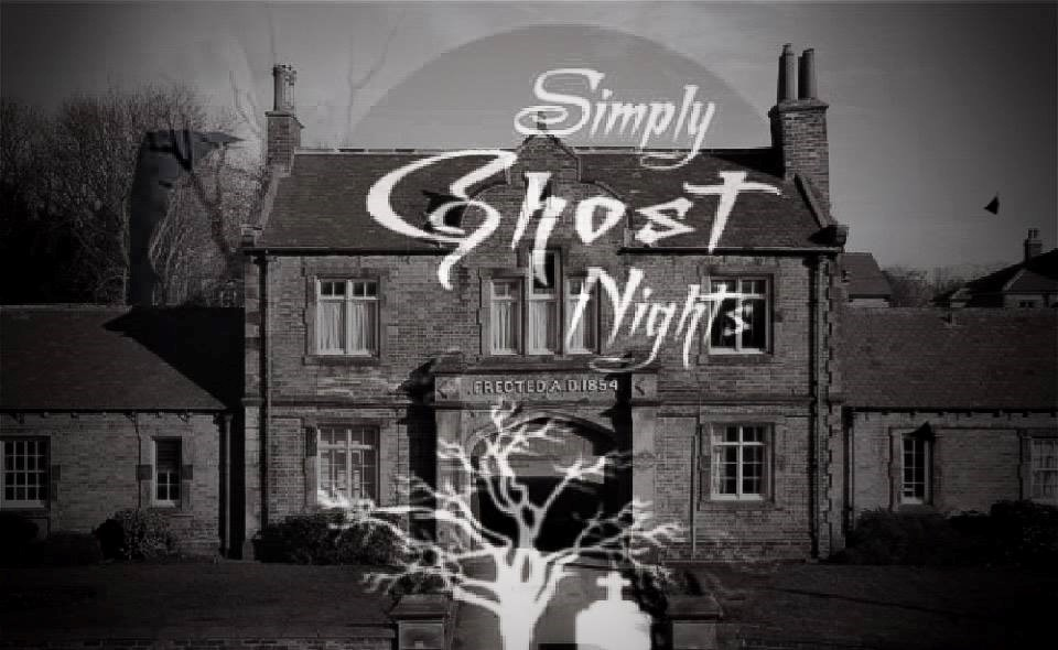 Ghost Hunting Nights @ Ripon Workhouse & Orphanage, With Simply Ghost Nights