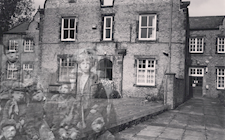 Ghost Hunt @ The Ripon Workhouse, The Main Block
