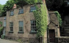 Two Nights Ghost Hunting @ The Ebenezer Chapel, Belper, With Simply Ghost Nights