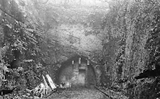 Ghost Hunt @ Drakelow tunnels, With Simply Ghost Nights