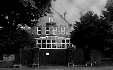 Ghost Hunt Only @ The Consett Old Steelworks Hospital, With Simply Ghost Nights