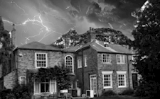 Ghost Hunting & Ghost Hunt @ Sutton Manor in Hull, Simply Ghost Nights