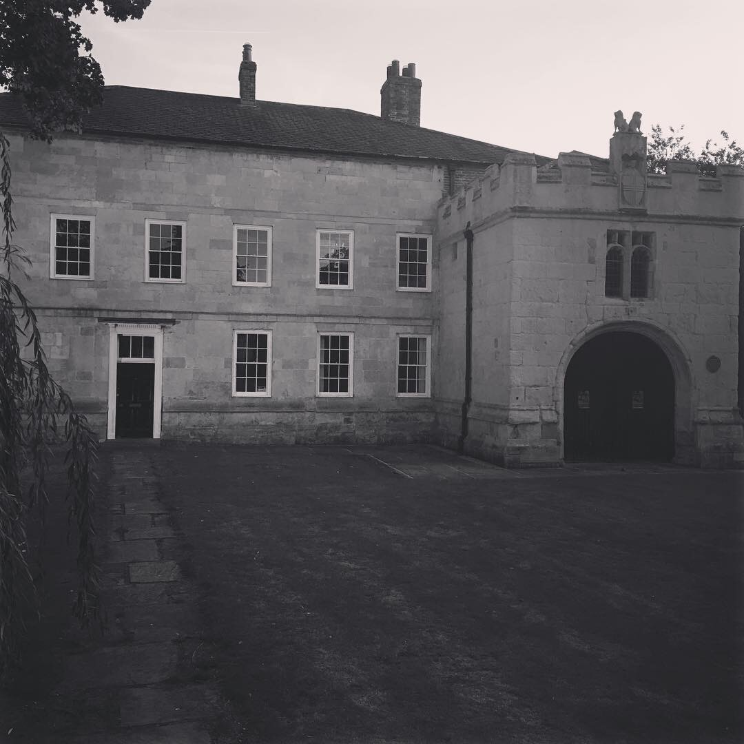 Ghost Hunt Only Event @ Bishop's Manor, 9th March 2019