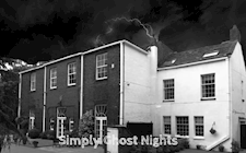Ghost Hunting Haddlesey House, With Simply Ghost Nights