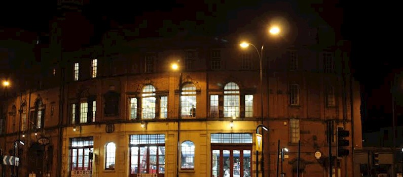 Ghost Hunting & Ghost Hunts At The Sheffield Fire & Police Museum, With Simply Ghost Nights 17th October 2014